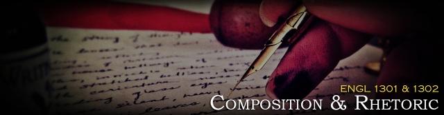 Comp & Rhet 1301 & 1302